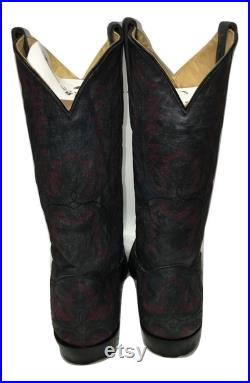 Corral Boots Rustic Full Stitch Boots
