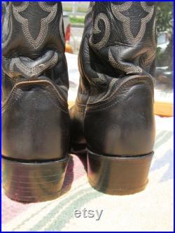 Cowboy Boots, Dan Post , Size 10 D
