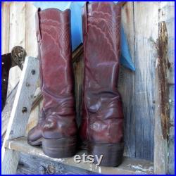 Frye boots, 1970's, men's size 8 1 2
