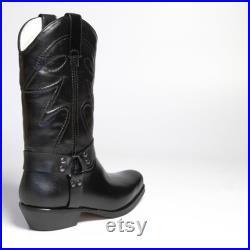 GA Biker Boot