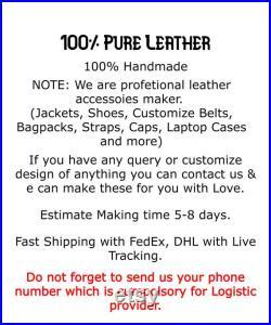Handmade Ankle Leather Formal Shoes for Men's Zipper Italian Design Handmade Shoes