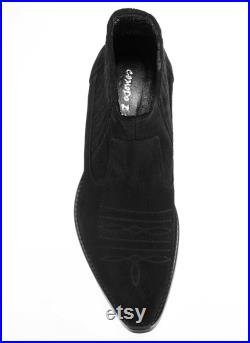 Handmade Italian Leather Men's Shoes, Perfect Style and Comfort DARIO