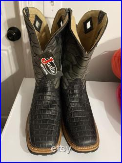 Justin s Men s Derrickman Boots