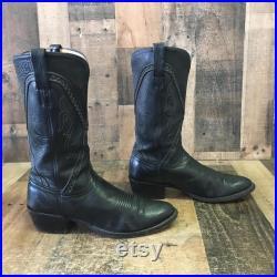 Lucchese Classics Handmade Cowboy Boots Mens 9 D