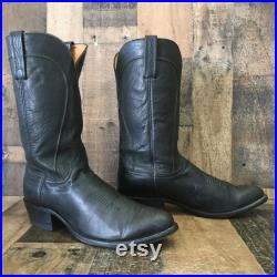Lucchese Since 1883 Cowboy Boots Mens 12 D