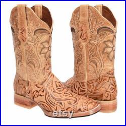 Men's Boots Botas de hombre (Bota Sincelada) P4-569