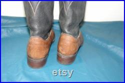 NOCONA Western Boots 2