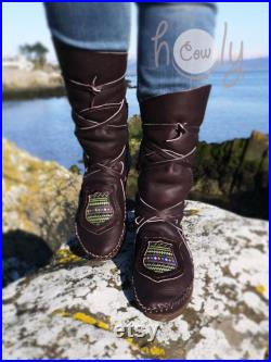 Native American Moccasins, Moccasin Boots, Womens Moccasins, Leather Moccasins, Leather Boots, Mens Moccasins, Womens Boots, Hippie Boots