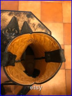 Sancho cowboy boots