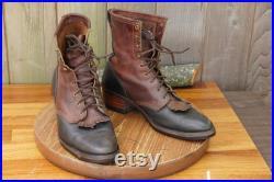 Santa Fe Boot Company Packers