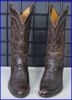Tony Lama Cowboy Boots